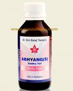 Santulan Abhyang S Siddha Oil | oil for massage