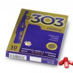 original 303 capsules | fertility supplements | fertility boosters