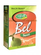 SWDESHI, BEL SWEET CANDY, Aegle Marmelos Sweet, 400g, Best For Stomach