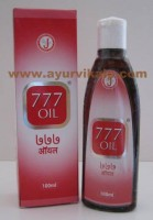 JRK Siddha 777 Oil for Psoraisis, Safe & effective, 100ml
