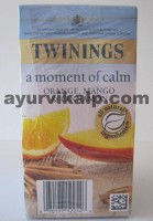 Twinings A MOMENT OF CALM Orange, Mango & Cinnamon