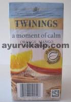 Twinings A MOMENT OF CALM Orange, Mango & Cinnamon