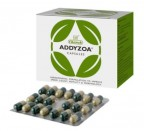 Charak ADDYZOA Capsules for Oligospermia & Defective Sperm Morphology
