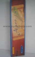 Shrinivas Sugandhalaya, AJARO Agarbatti, 45 gm, World Famous Masala Incense Sticks