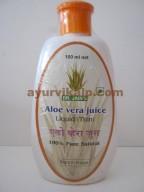Dr. Jain's ALOE VERA Juice for Hair & Skin Problems
