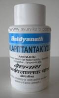 AMLAPITTANTAK Yog Baidyanath, 100 Tablets