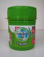 AMRUTAJAN, Strong Pain Balm, 55ml, Remedy For Body Pain & Headache