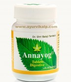 Santulan Annayog | digestive supplements | flatulence treatment