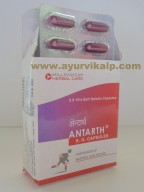 Millennium Herbal Care, ANTARTH S.G, 30 Soft Capsules, Rheumatoid
