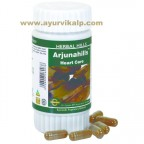 Herbal Hills, Arjunahills Capsules, Heart Care