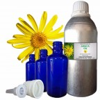 ARNICA Essential Oil, 100% Pure & Natural Oil, 10 ML To 500 ML, Therapeutic & Undiluted