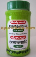baidyanath ashwagandha churna | immune system supplements