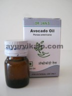 Dr. Jain's AVOCADO Oil, 5ml, Antioxidant