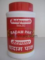 Baidyanath Badam Pak | Energy Supplements | Vitality Health