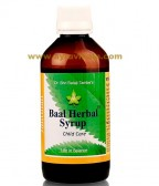 Santulan baal herbal syrup | infant digestive problems