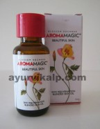Aroma Magic BEAUTIFUL Oil, 15ml, Cleaner skin