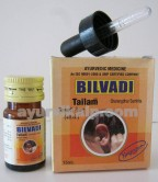 Nagarjun BILVADI Tailam, 15ml, for Nervous Disorders