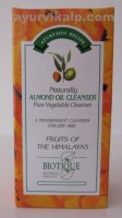Biotique ALMOND OIL Cleanser (Soap) 150g