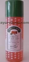 Biotique APRICOT Body Gel Soap free Body Cleanser 210ml