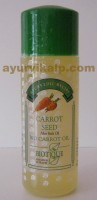 Biotique CARROT SEED After Bath Oil 120ml