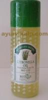 Biotique CITRONELLA Oil Refreshing Body Oil 210ml