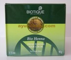 Biotique HENNA Fresh Powder Hair Color 90g (3.15oz)