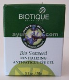 Biotique SEAWEED Revitalizing Anti-Fatigue Eye Gel 25g (0.7oz)