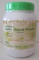 Sharangdhar BOTTLE GOURD Powder, 100gm, for High Cholesterol