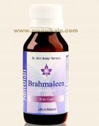 Dr. Balaji Tambe, Santulan BRAHMALEEN Siddha Oil, 50ml, Brain Care