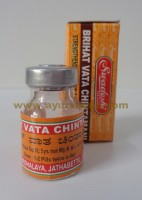 Brihat Vata Chintamani | Nervous System Supplements