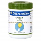 Sharangdhar Carmin Tablets | Flatulence Treatment