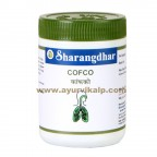 Sharangdhar COFCO, 120 Tablet, Cough & Cold
