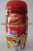 Dabur CHYAWANPRASH, 500gm, With Anti-Oxidant Properties