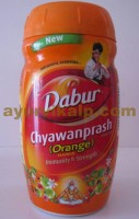 dabur chyawanprash orange | antioxidant supplements