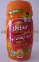 Dabur CHYAWANPRASH Orange, 500g, Immunity & Strength