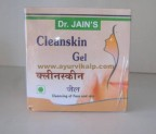 Dr Jain Cleanskin Gel | facial cleansing gel | skin cleanser