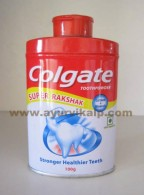 colgate tooth powder | remineralizing tooth powder | healthy teeth