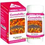 Herbal Hills, Cumohills Capsule, For Hair Care Tonic
