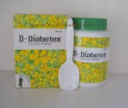 Maruti's D-DIABETES SMART POWDER 100gm, Maintain Blood Sugar Level