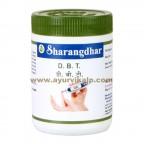 Sharangdhar D.B.T, 120 Tablet, Blood Suger