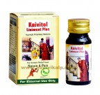 Knivitol Liniment Plus | pain relief oil | oil for muscle pain