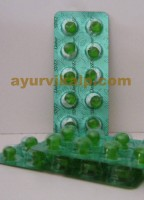Dabur PUDIN HARA, 10 Capsules, for Gas And Indigestion