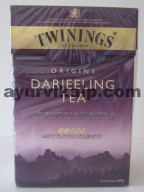 twinings tea | darjeeling black tea | black tea