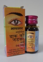 BHAWSAR, Ayurvedic Dhak Ki Jadka Ark Eye Drop, 15ml, Eye Care