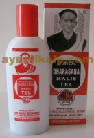 DHARASANA Oil, 65ml, Malis (Massage) Tel,  Relief from Arthritis, Rheumatism, Joint Pain