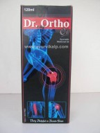 Dr. ORTHO Oil | oil for joint pain | essential oils for pain