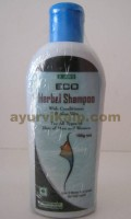 Dr. Jain's Eco Herbal Shampoo, 100gm, Conditioner for Hair