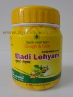 eladi lehyam | cold sore cream | cough relief