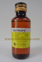 J & J Dechane, ENTROPS, 100ml, For Antiseptic