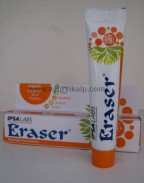 ipsa eraser cream | acne cream | pimple cream